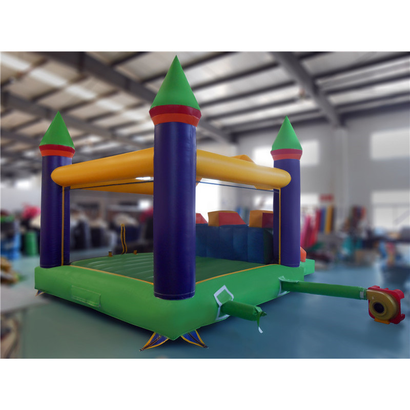 Bounceland Bounce House