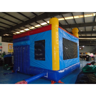 Inflatable Happy Circus Combo
