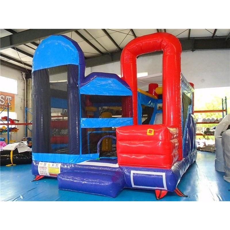Bounce House Park