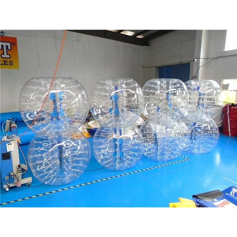 Bubble Soccer Ball