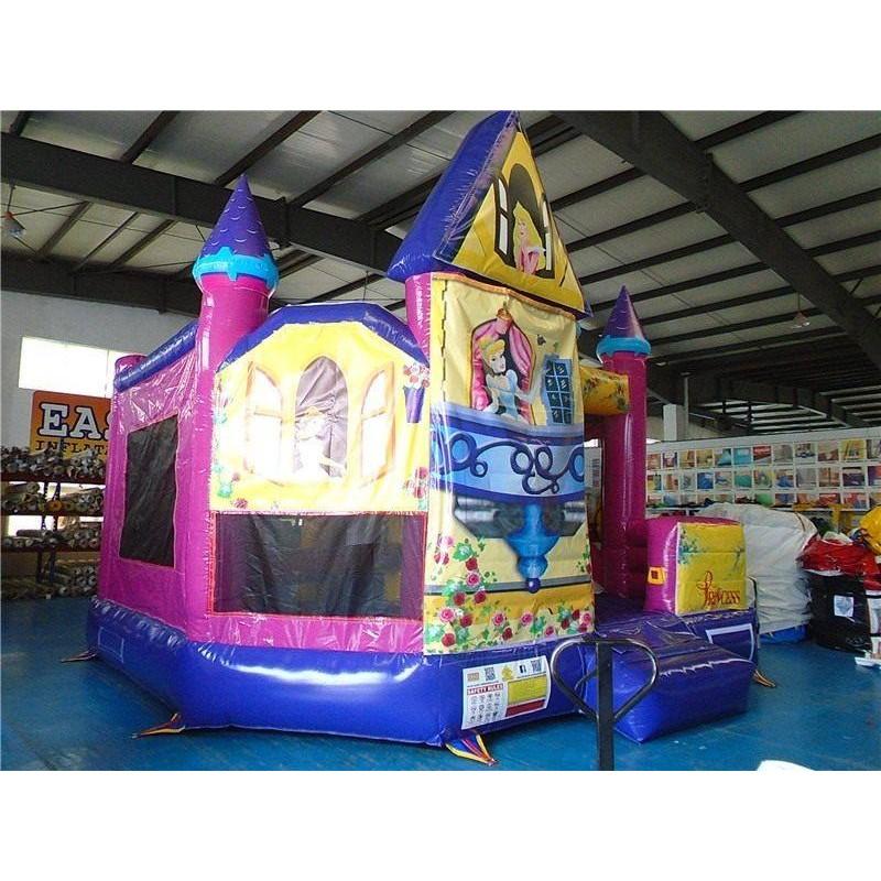 Bounce House Princess