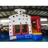 Jumper With Slide