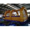 Inflatable Camelot Castle
