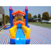 Wet Dry Bounce House