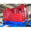 Inflatable Combo Bounce 4 In 1 Castle