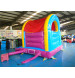 Cookes Bouncy Castle