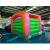 Jungle Bouncy Castles