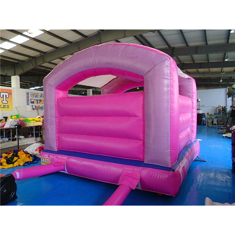 Kitty Bouncy Castle