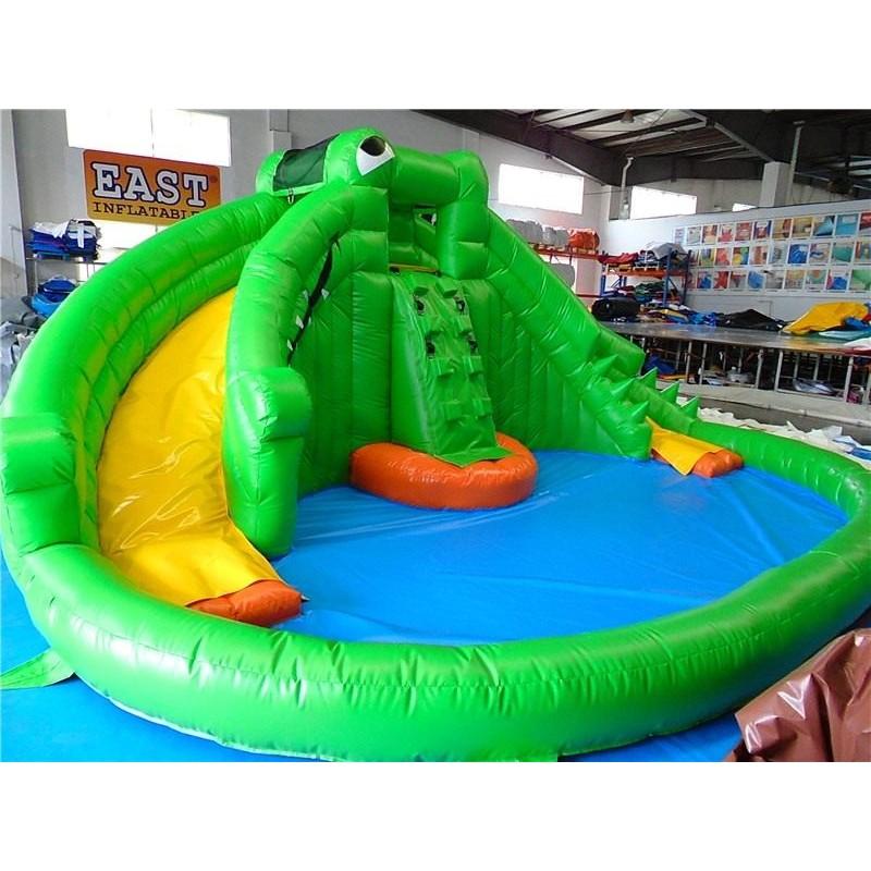 Bouncy Castle Water Slide