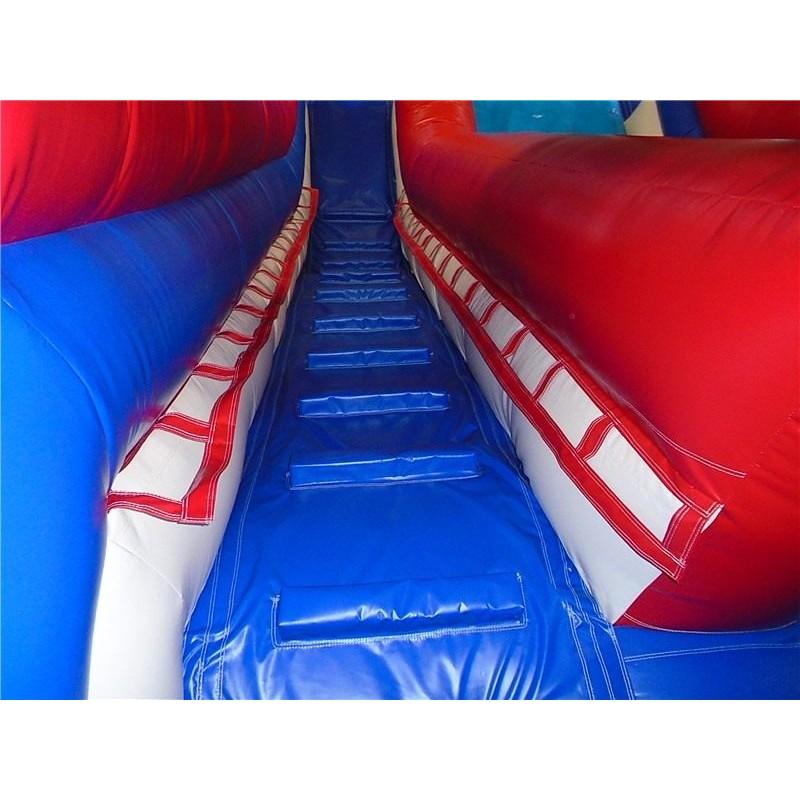 24'single Lane Slide