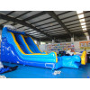 Inflatable Wipeout