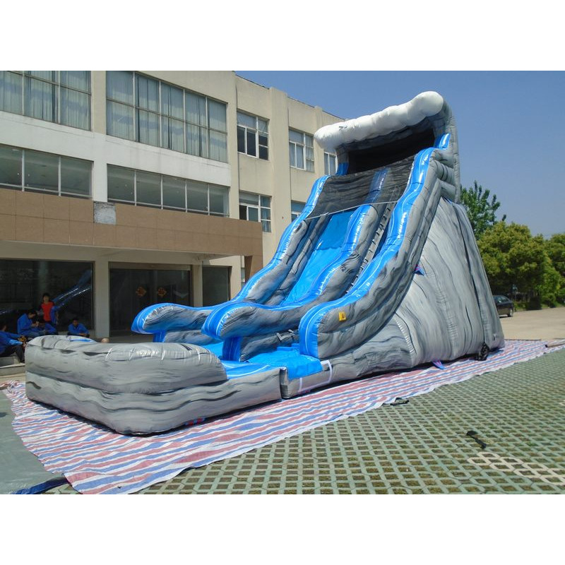 Water Bounce Houses