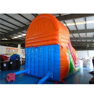 Inflatable Clown Slide