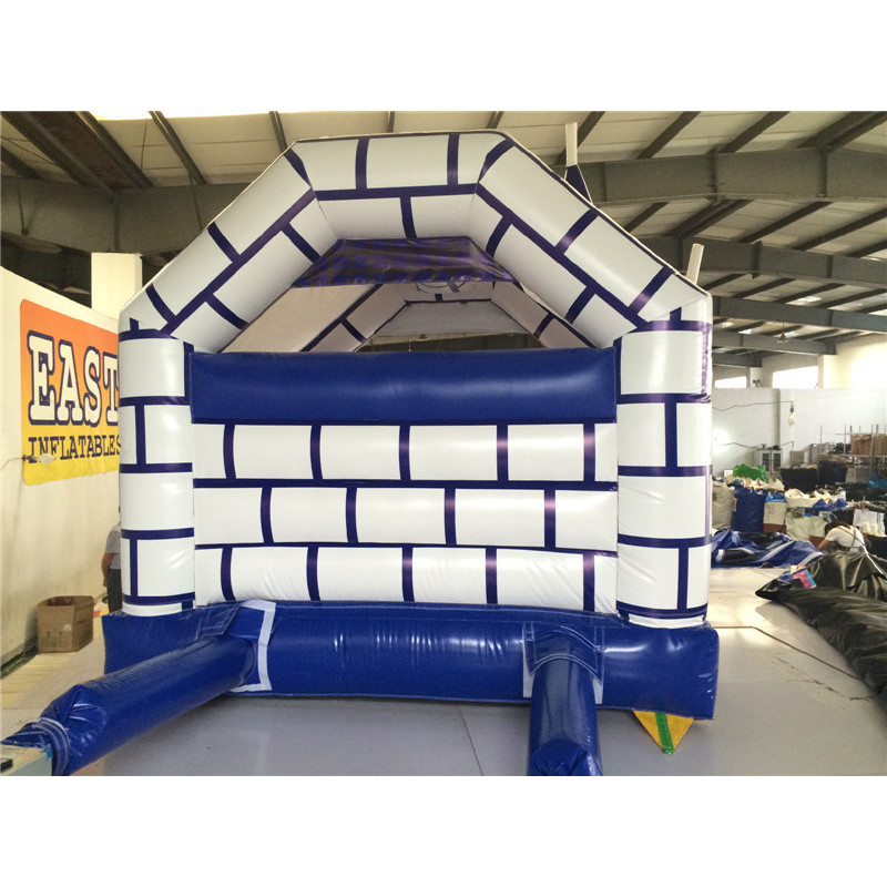 Blow Up Bouncy Castle