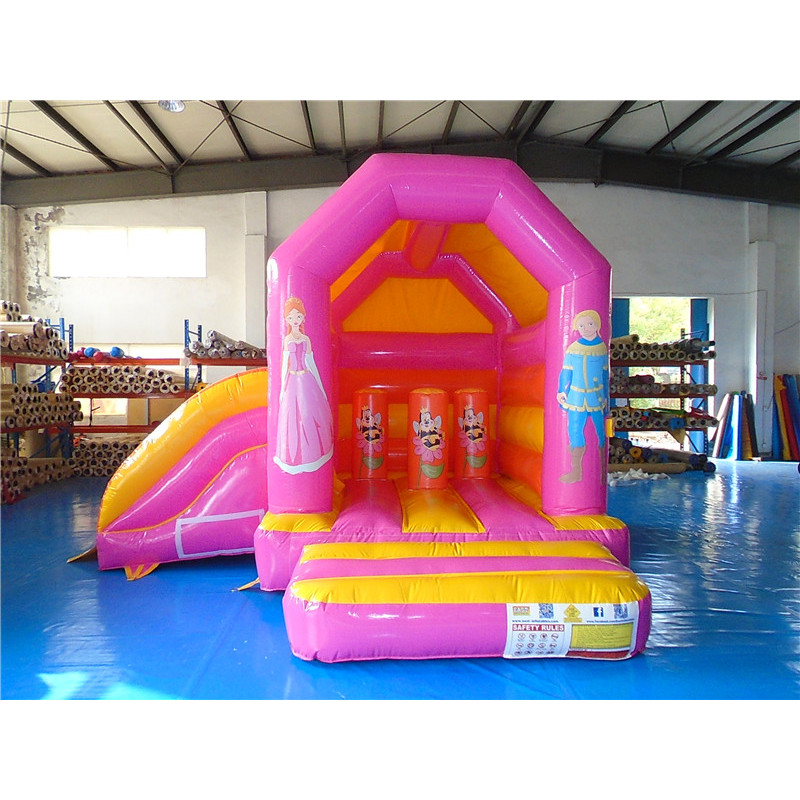 Pink Bouncy Castle For Sale Bouncy Castle Wirral