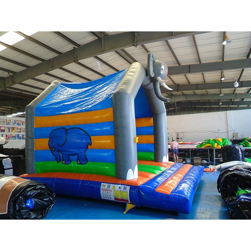 Bouncy Castle Elephant