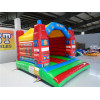 Bouncy Castle Fire Department