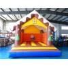 Bouncy Castle Chalet