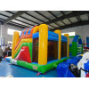 Bouncy Castle Multiplay Car