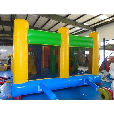Bouncy Castle Multiplay Clown