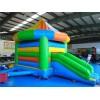 Bouncy Castle Carousel Multifun