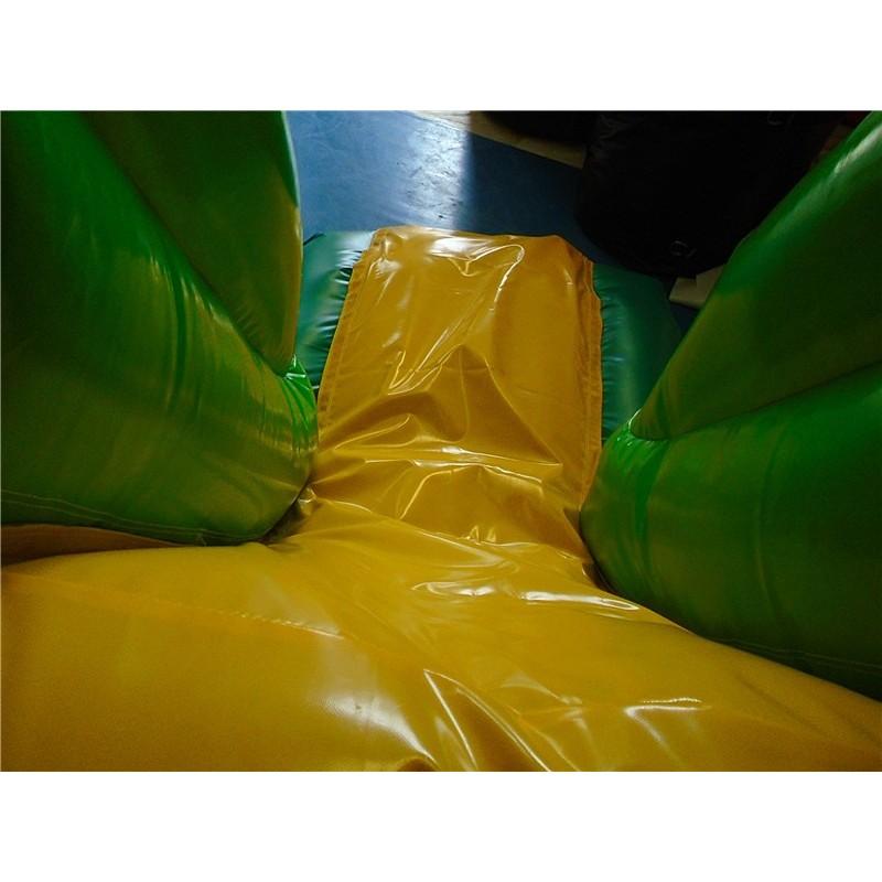Jungle Bouncy Castle
