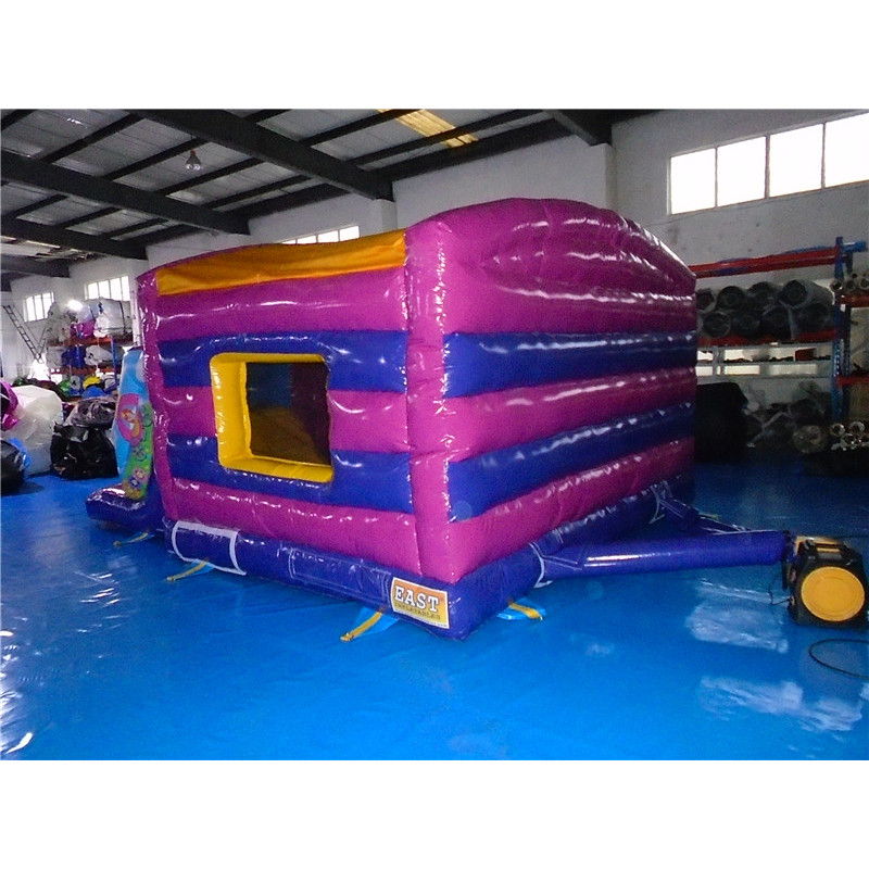 Bouncy Castle Princess Maxi Multifun