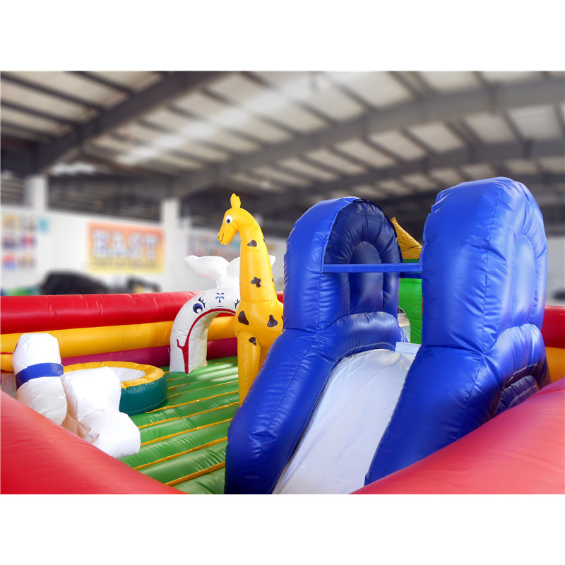 Animal Land For Sale, Buy Commercial Inflatable Toys In Uk