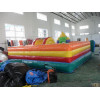 Kids Zone Inflatable Obstacle Course