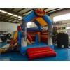 Batman Bouncy Castle