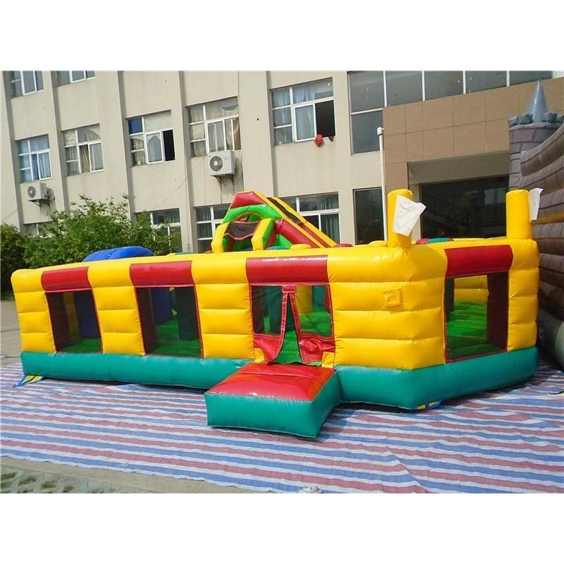 Ultimate Playground