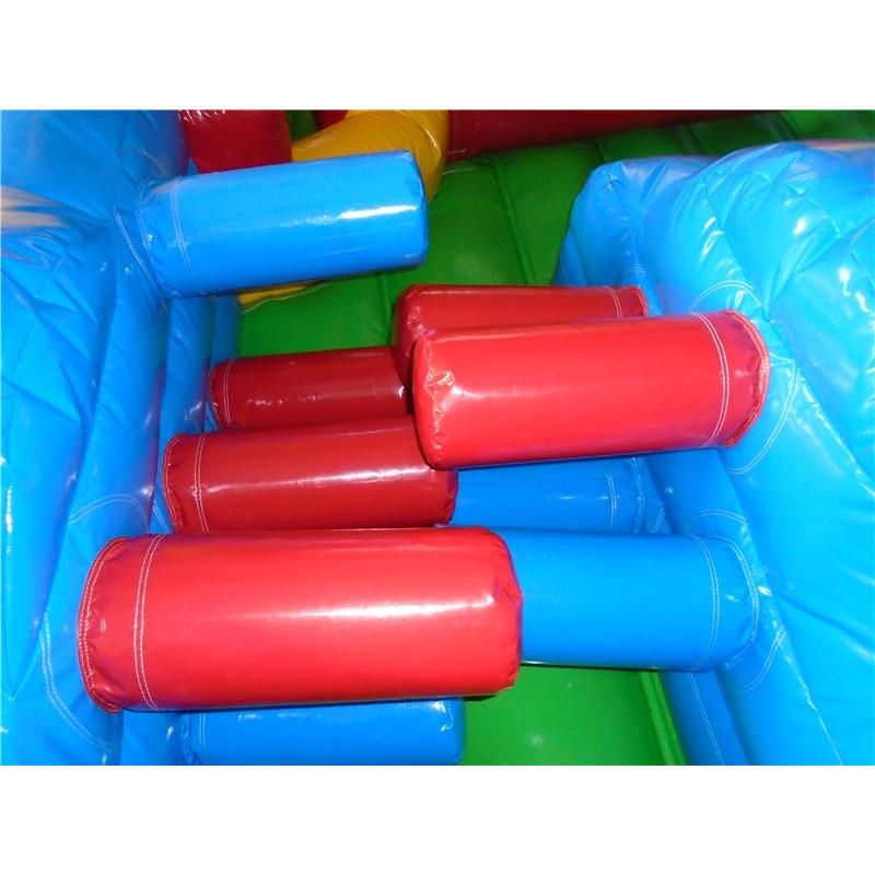 Inflatable Rescue Squad