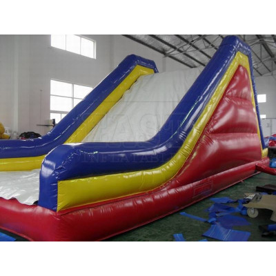 Dry Obstacle Course