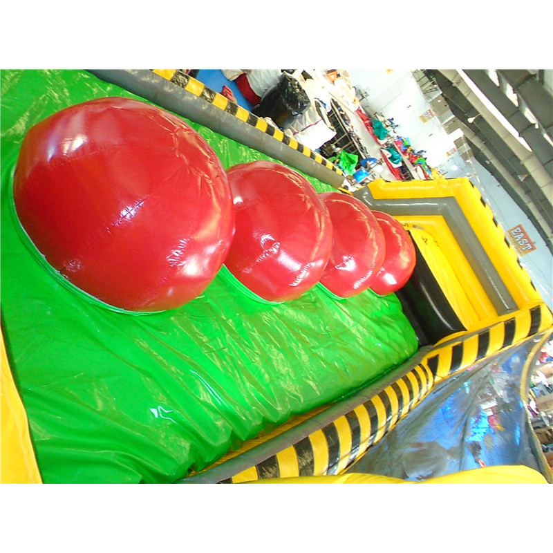 Inflatable Leaps Bounds Sports Ball Covers