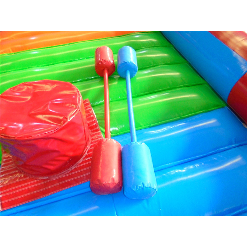 Inflatable Gladitor Joust