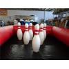 Bubble Bowling