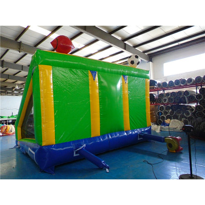 3 N 1 Sports Inflatable Game