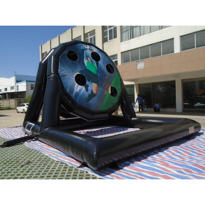 Inflatable Air Tumbling Track 10 Tracks