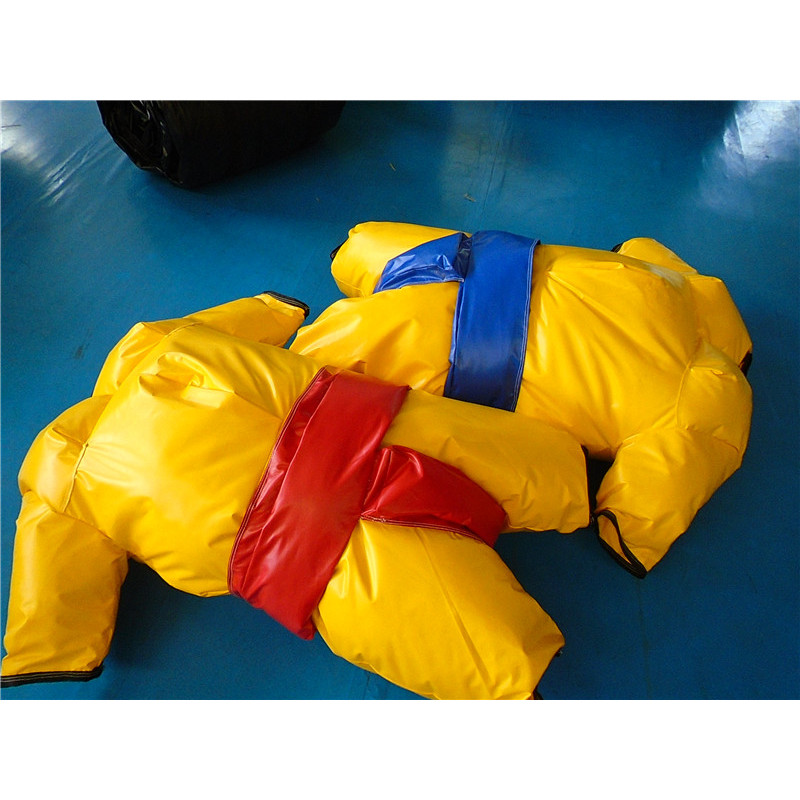 Sumo Wrestling Suit