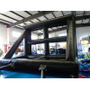Inflatable Projector Screen