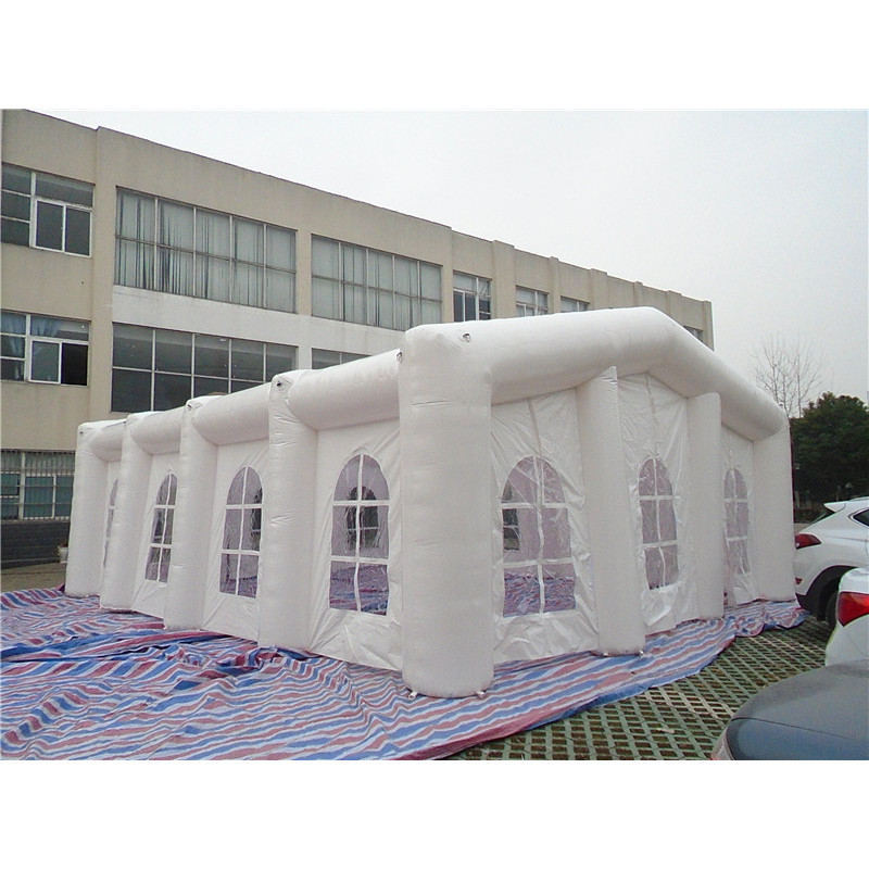 Inflatable Wedding Tent