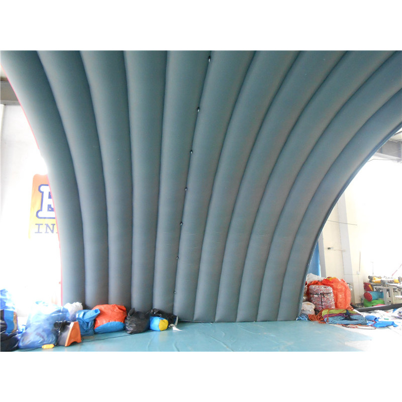 Inflatable Tent Show