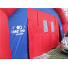 Mobile Inflatable Tents